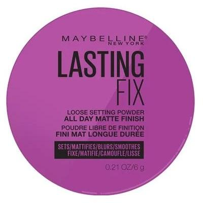 MAYBELLINE Lasting Fix Setting Loose Powder