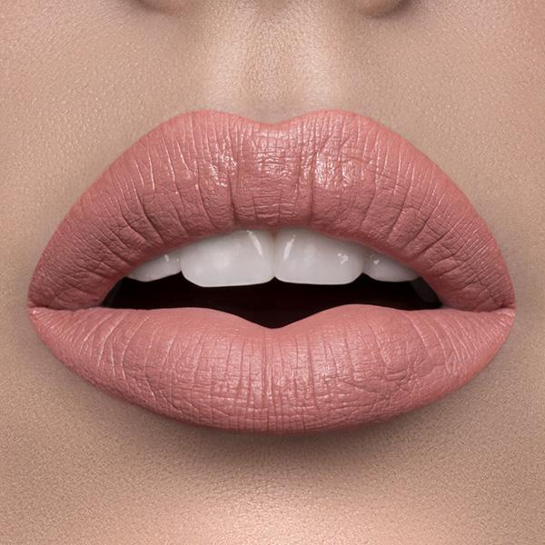 MELLOW Liquid Lip Paint - Sydney