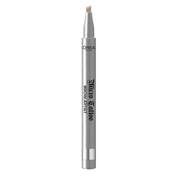 L'OREAL Brow Artist Micro Tattoo - Blonde #101