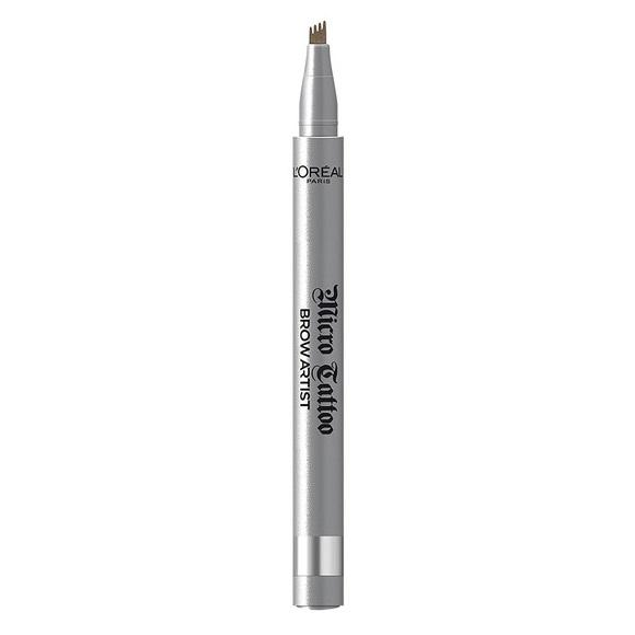 L'OREAL Brow Artist Micro Tattoo - Brunette #105