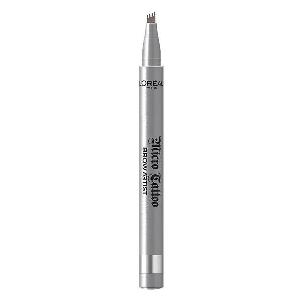 L'OREAL Brow Artist Micro Tattoo - Cool Brunette #107