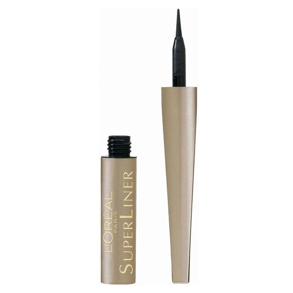 L'OREAL Superliner Ultra Precision Eyeliner - Brown