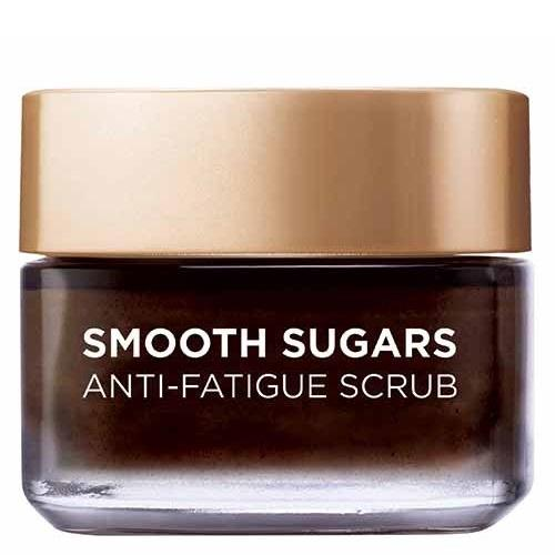 L'OREAL Sugar Scrubs Anti-Fatigue Scrub (50ml)