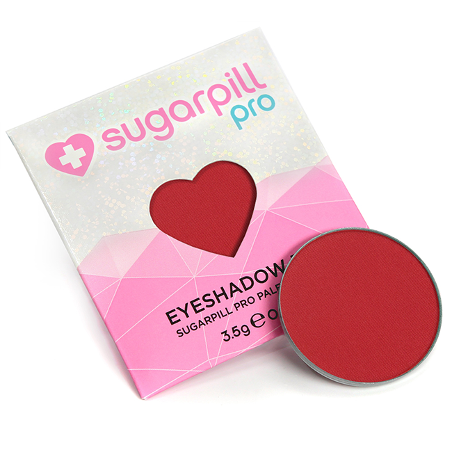 SUGARPILL Eyeshadow PRO Pan - Love Plus