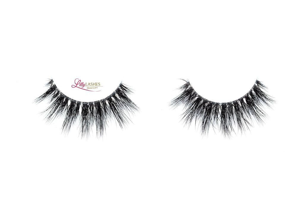 LILLY LASHES - Lyla