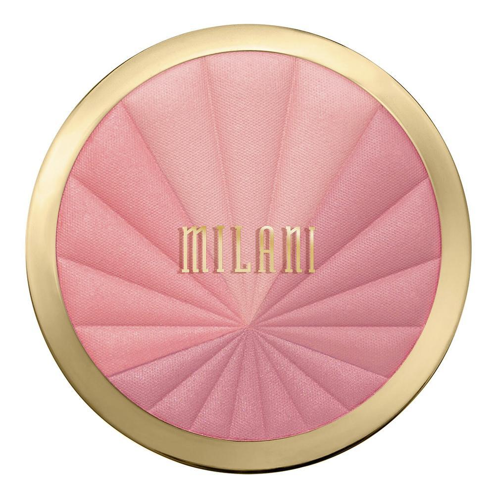 MILANI Colour Harmony Blush Palette - Pink Play