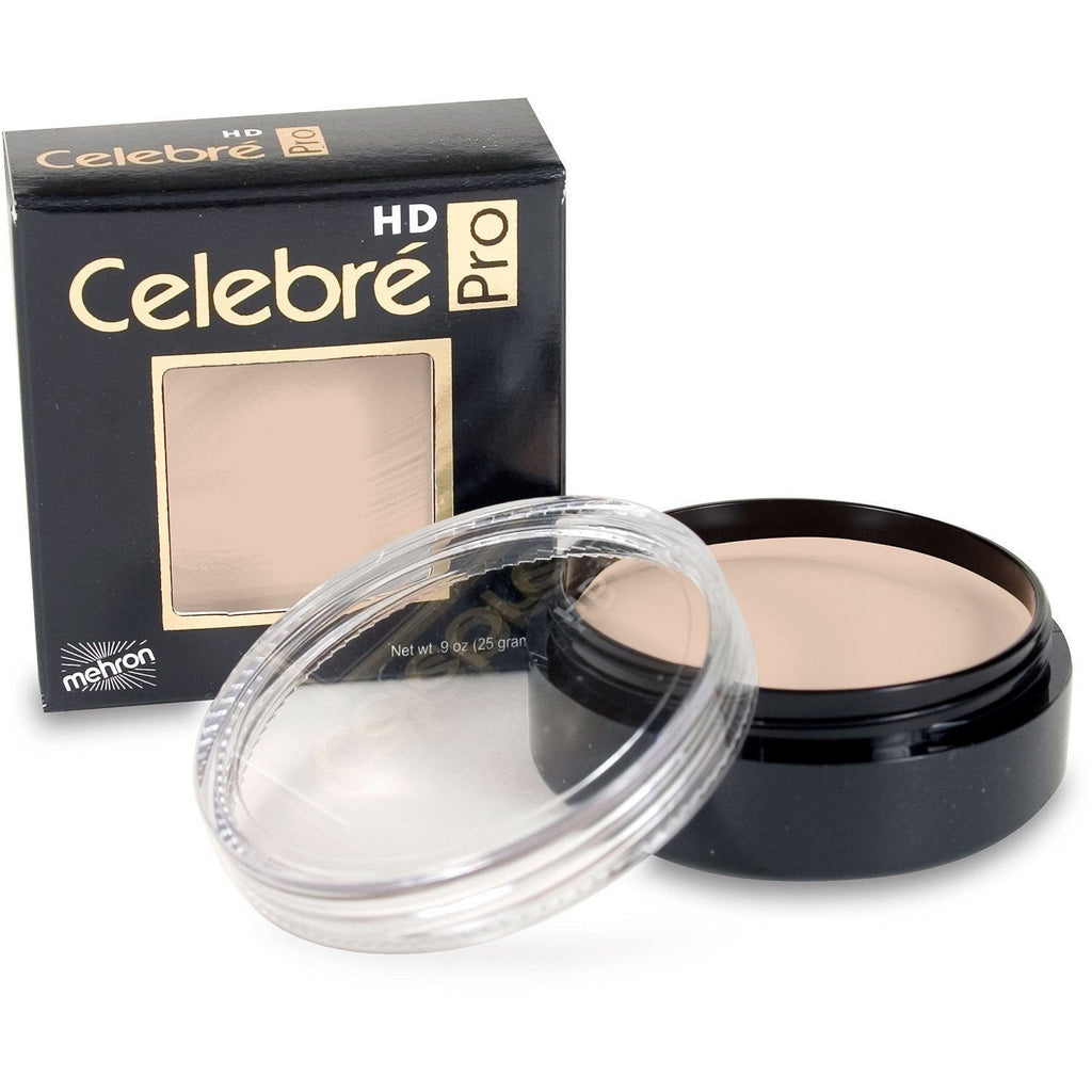 MEHRON Celebré Pro HD Cream Foundation - Light 1