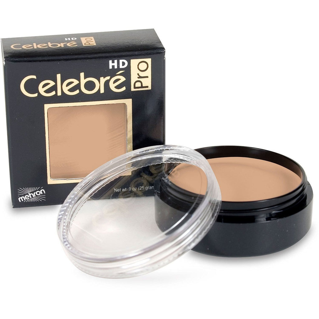 MEHRON Celebré Pro HD Cream Foundation - Medium 4