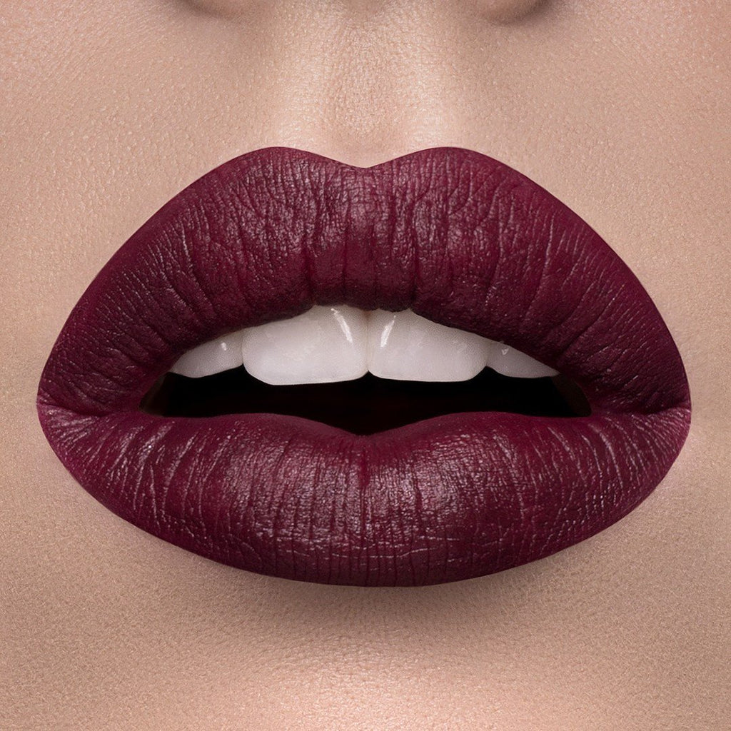 MELLOW Liquid Lip Paint - New York