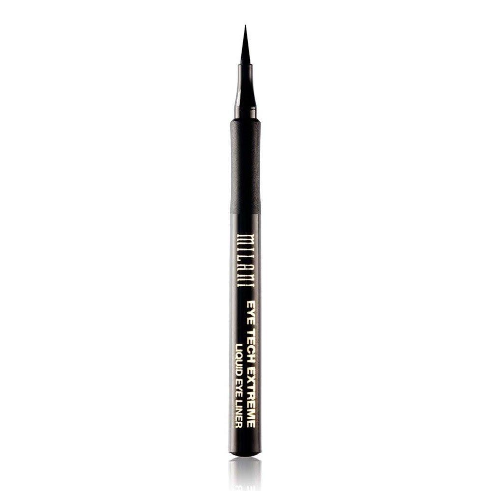 MILANI Eye Tech Extreme Liquid EyeLiner - Black