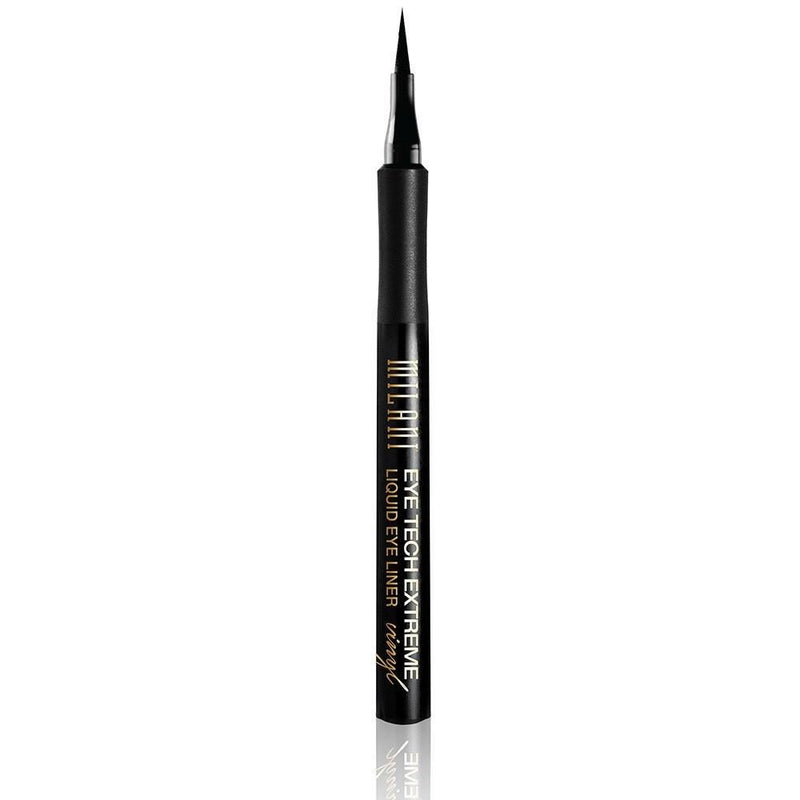 MILANI Eye Tech Extreme Liquid EyeLiner Vinyl - Shiny Black