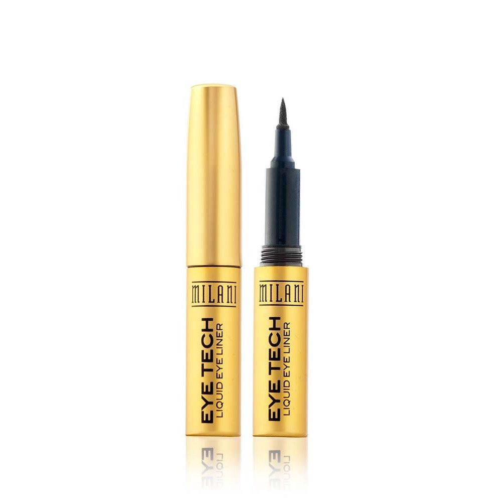 MILANI Eye Tech Liquid EyeLiner - Brown