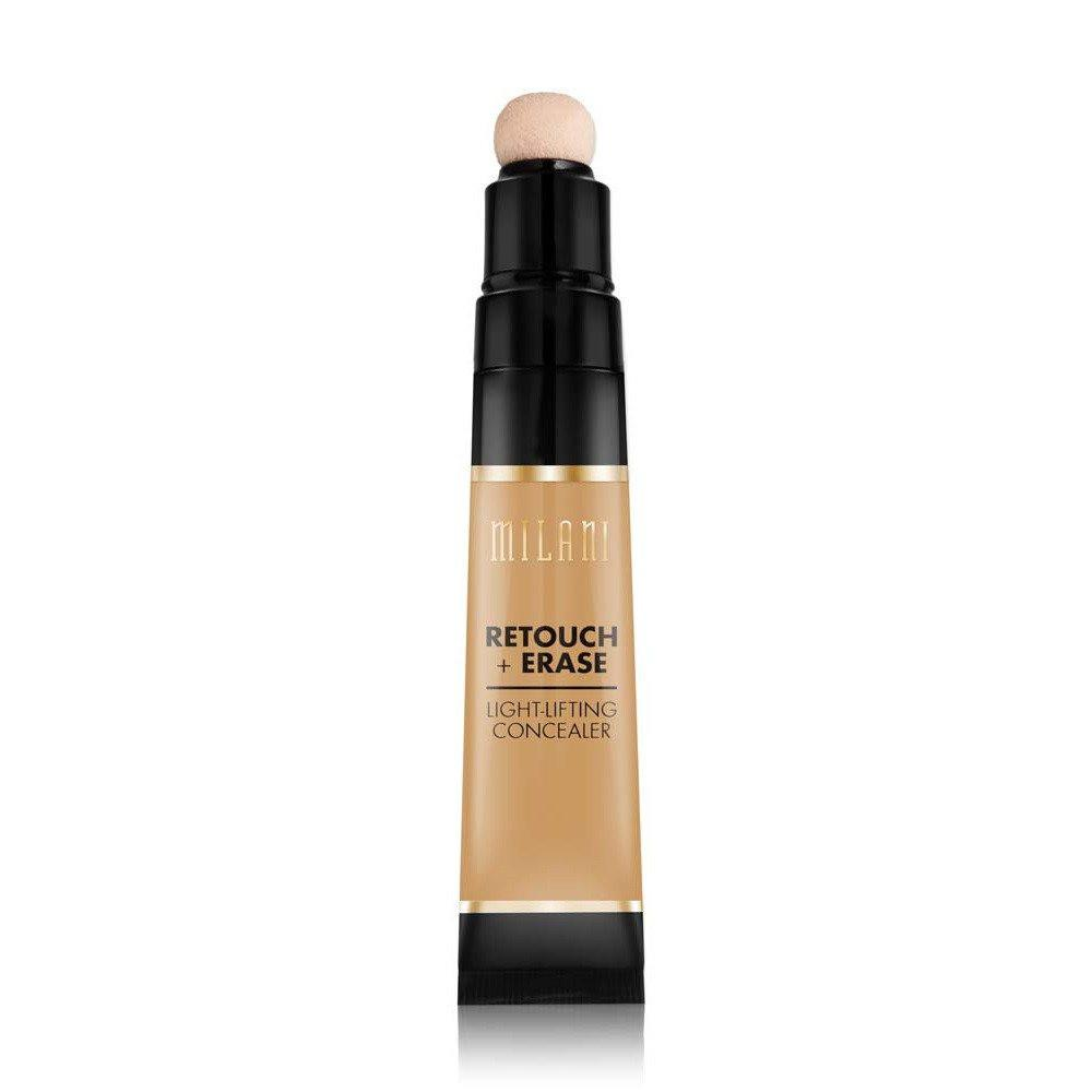MILANI Retouch + Erase Light-Lifting Concealer - Honey #05