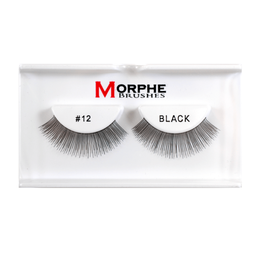 MORPHE Premium False Lashes - ML #12