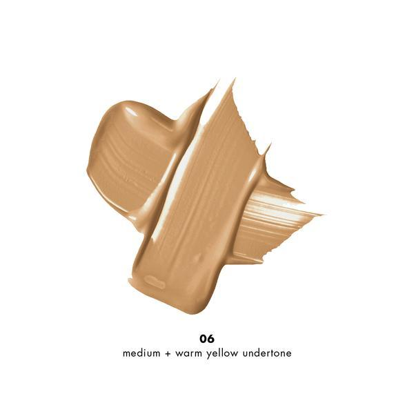 MILANI Conceal + Perfect 2-in-1 Foundation + Concealer - Sand Beige #06