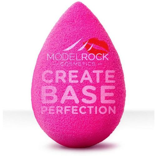 MODELROCK Base Maker Sponge - All Over Shaper (Hot Pink Egg)