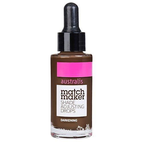 AUSTRALIS Match Maker Shade Adjusting Drops - Darkening