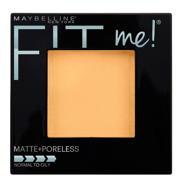 MAYBELLINE Fit Me Matte + Poreless Powder - Natural Beige #220