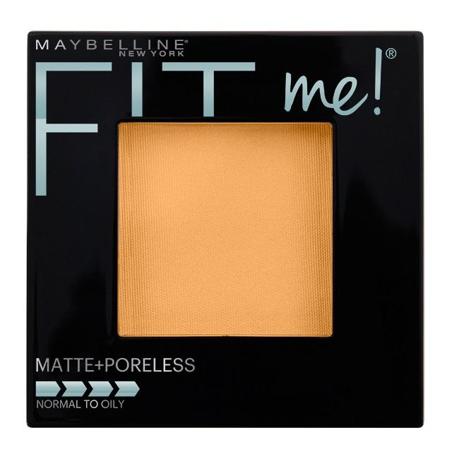 MAYBELLINE Fit Me Matte + Poreless Powder - Sun Beige #310