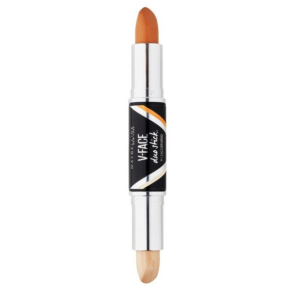 MAYBELLINE V-Face Duo Stick - Light
