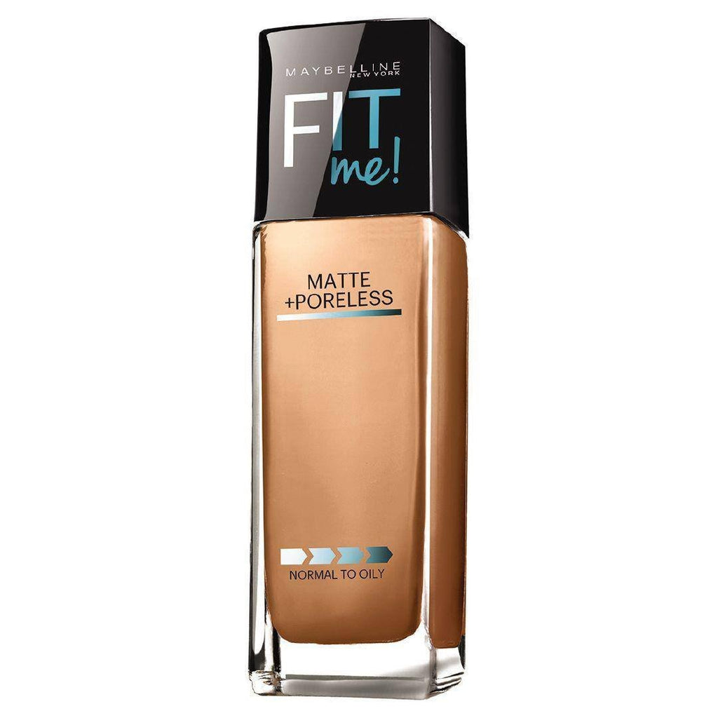 MAYBELLINE Fit Me Matte + Poreless Foundation - Pure Beige #235