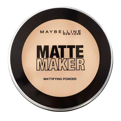MAYBELLINE Matte Maker Powder - Classic Ivory #10