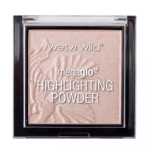 WET N WILD Mega Glo Highlighting Powder - Blossom Glow