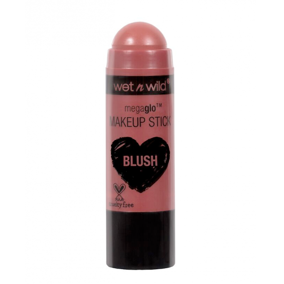 WET N WILD Mega Glo Makeup Stick Blush - Floral Majority