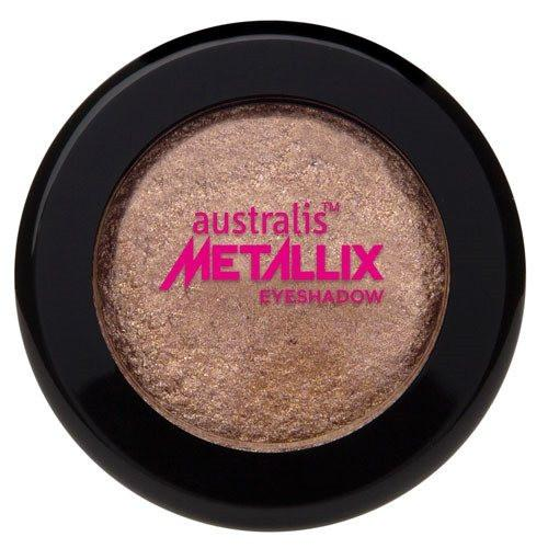 AUSTRALIS Metallix EyeShadow - Gold Gaga