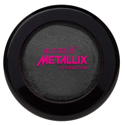 AUSTRALIS Metallix EyeShadow - Midnight Foil