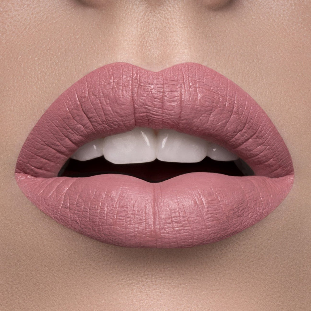 MELLOW Liquid Lip Paint - Milan