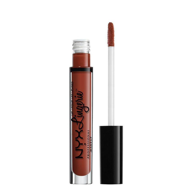 NYX PROFESSIONAL MAKEUP Lip Lingerie - Exotic