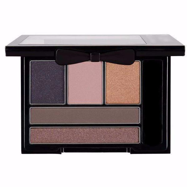 NYX PROFESSIONAL MAKEUP Love In Florence EyeShadow Palette - Gelato For Two