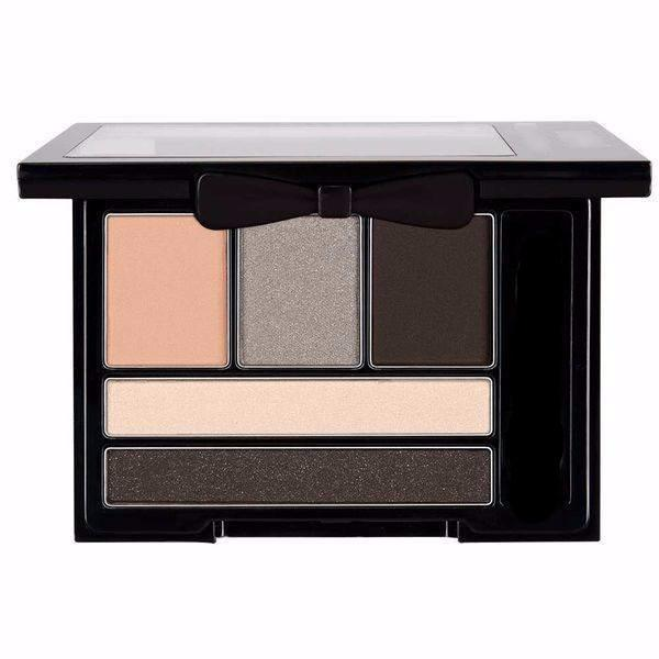NYX PROFESSIONAL MAKEUP Love In Florence EyeShadow Palette - Tryst By The Trevi