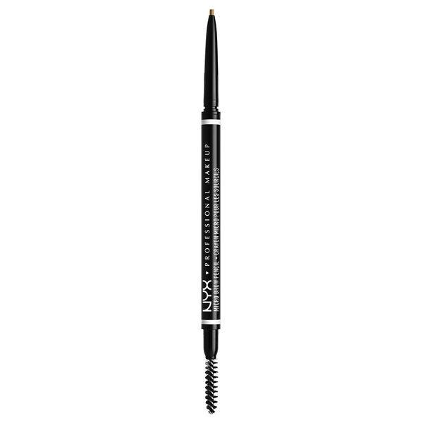 NYX PROFESSIONAL MAKEUP Micro Brow Pencil - Blonde