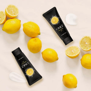 DOUBLE DARE OMG! Peeling Gel (Lemon)