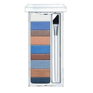 PHYSICIANS FORMULA Shimmer Strips Custom Eye Enhancing Shadow & Liner - Pop Blue Eyes