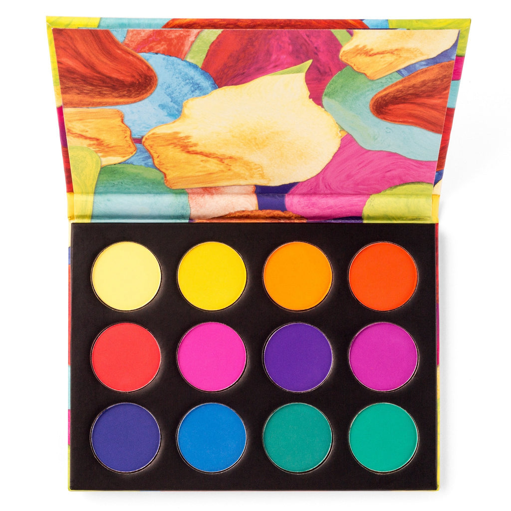 COASTAL SCENTS Creative Me Palette