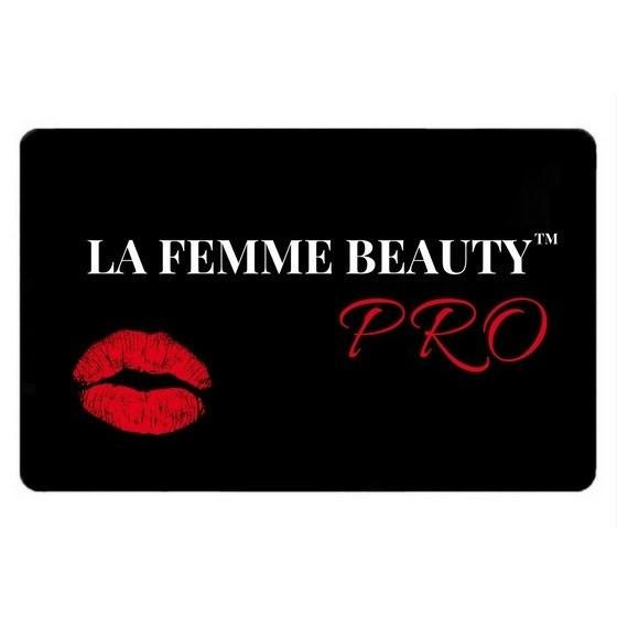 PRO Membership - Certified Makeup Artist