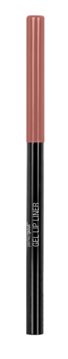 WET N WILD Perfect Pout Gel Lip Liner - Lay Down the Mauves