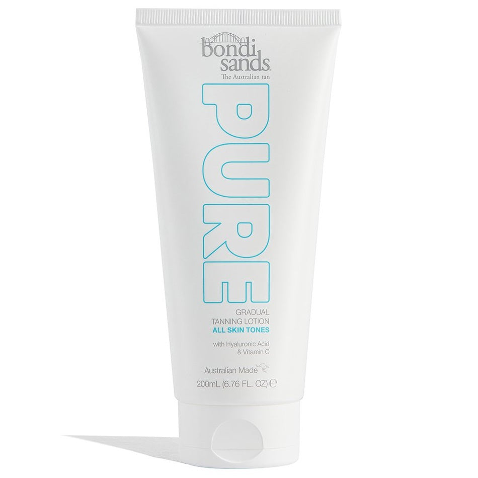 BONDI SANDS Pure Gradual Tanning Lotion (200 ml)