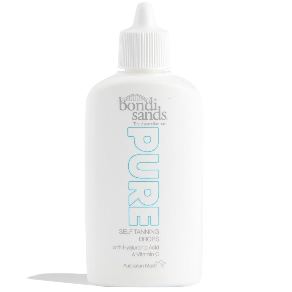 BONDI SANDS Pure Self Tanning Drops (40 ml)