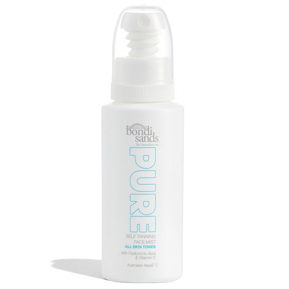 BONDI SANDS Pure Self Tanning Face Mist (70 ml)