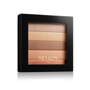 REVLON Highlighting Palette - Peach Glow