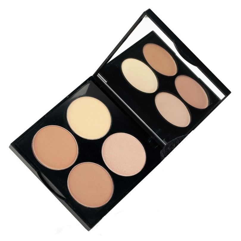 REVLON Sculpt And Highlight Contour Kit - Light / Medium