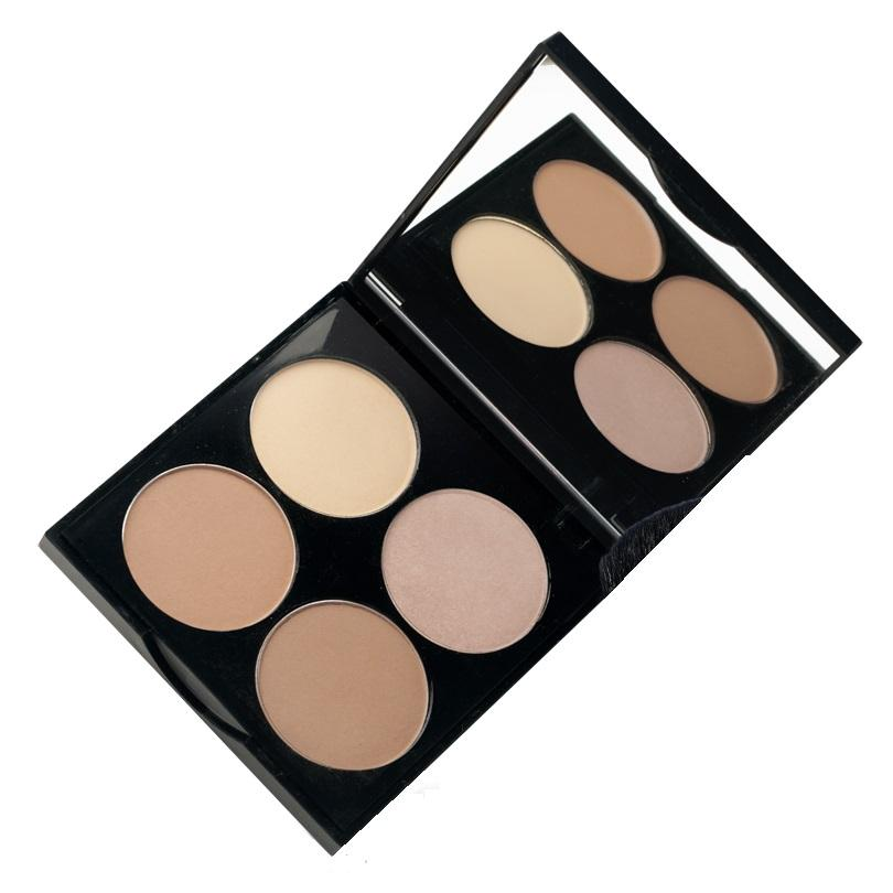REVLON Sculpt And Highlight Contour Kit - Medium / Tan