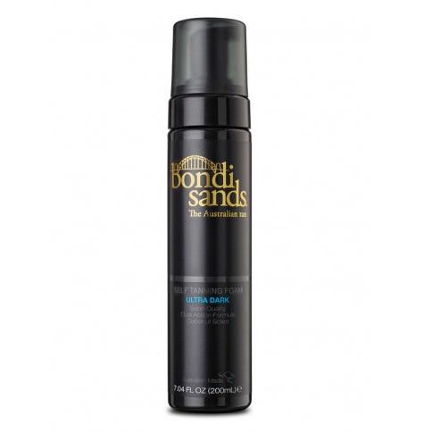 BONDI SANDS Self Tanning Foam - Ultra Dark (200 ml)