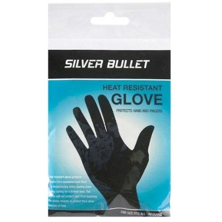 SILVER BULLET Heat Resistant Glove