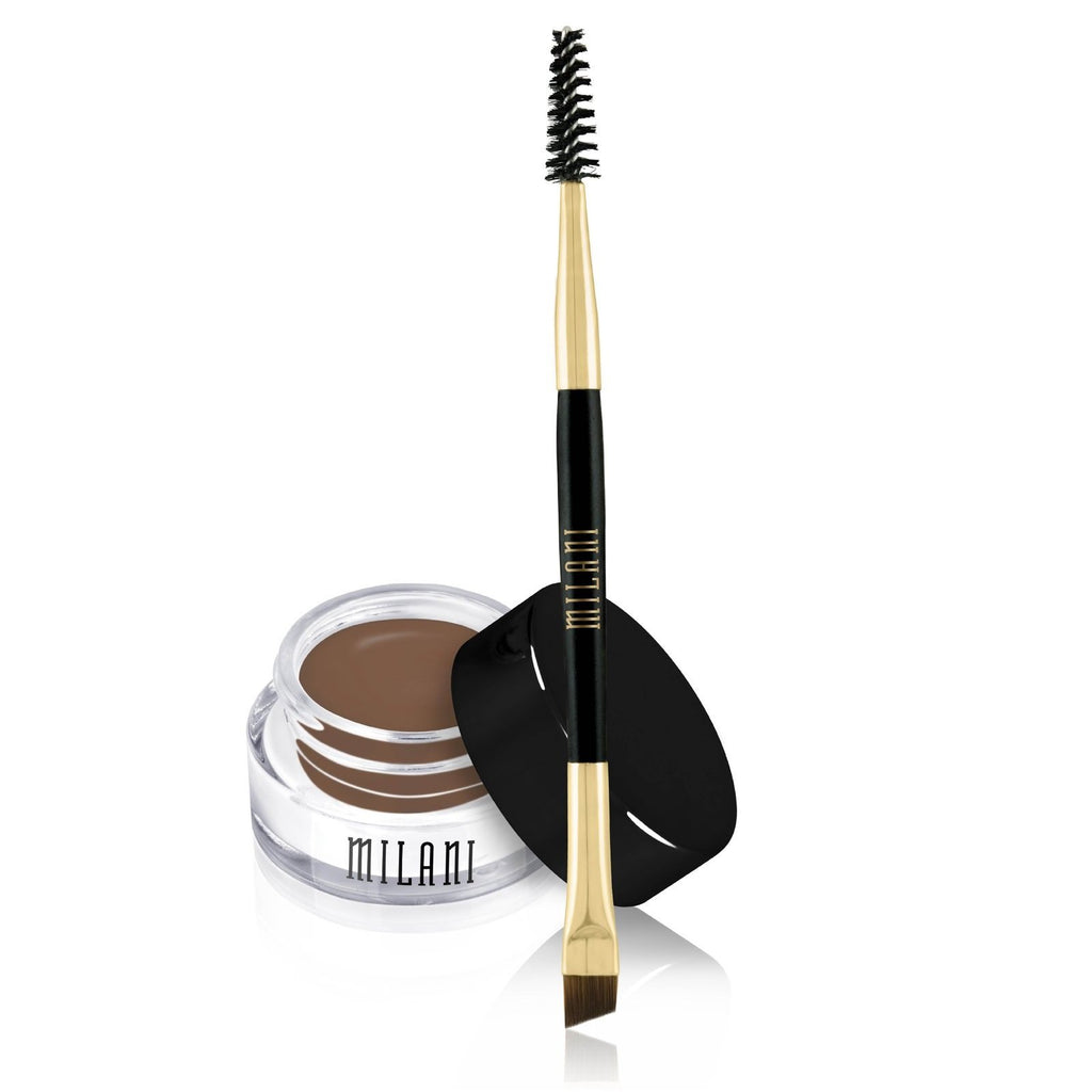 MILANI Stay Put Brow Color - Brunette #04