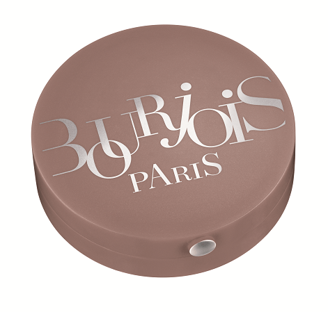 BOURJOIS Round Pot EyeShadow - Utaupique #06
